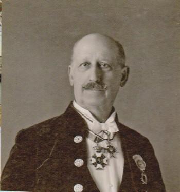 Imre Kiralfy (Courtesy of the Owen Family)