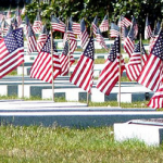 cemetery-flags