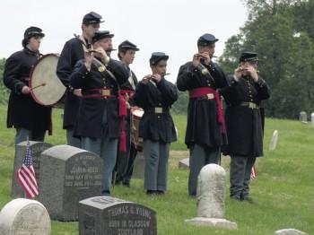 Memorial Day Band