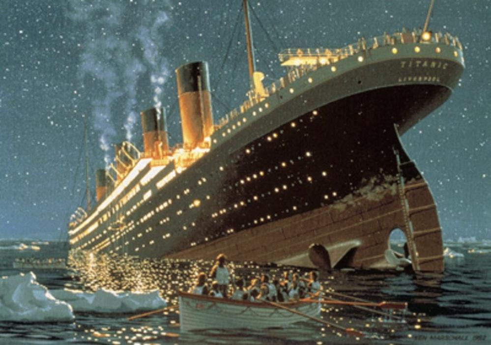 titanic - photo #32