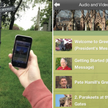 Green-Wood's Gone Digital - Try Our App!