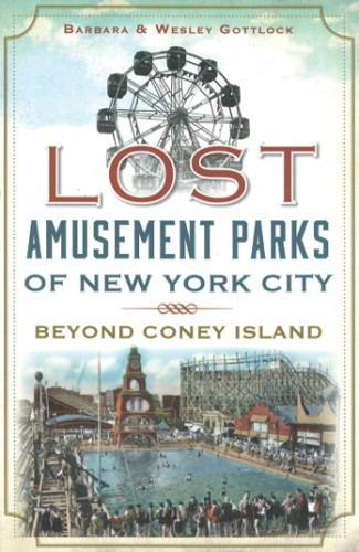 Lost Amusement Parks