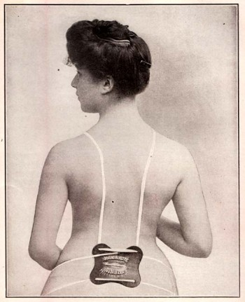 Victorian Fads