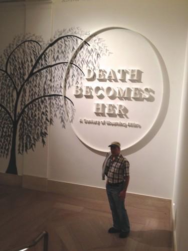 death.entrance