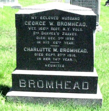 bromhead