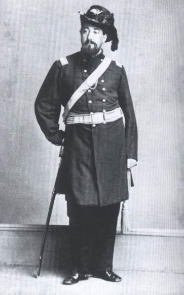 f543daf6b85ce Civil War Biographies  Fraser-Gibbens