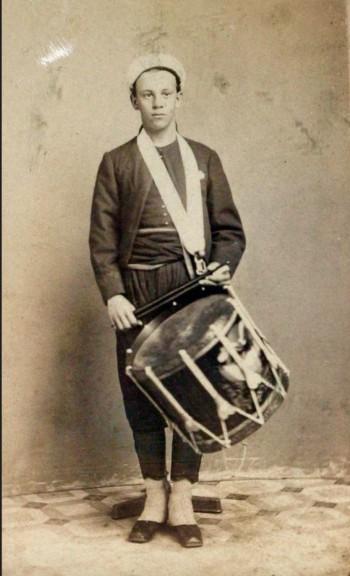 Jesse W. Mills