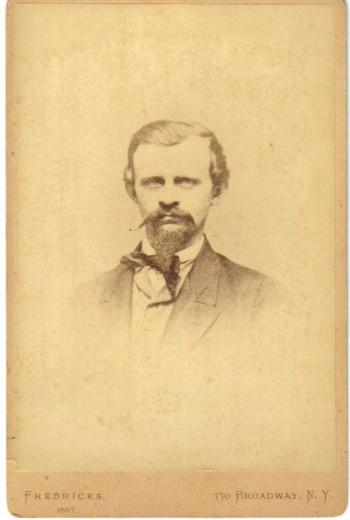 Jacob William Zipfel