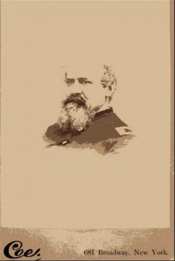Lieutenant Colonel John More