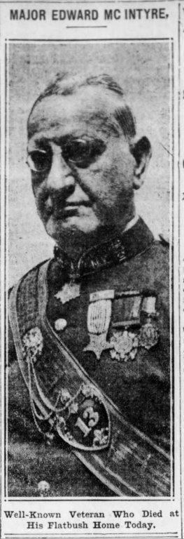 Edward McIntyre