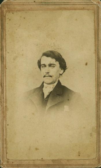 Mason B. Coit