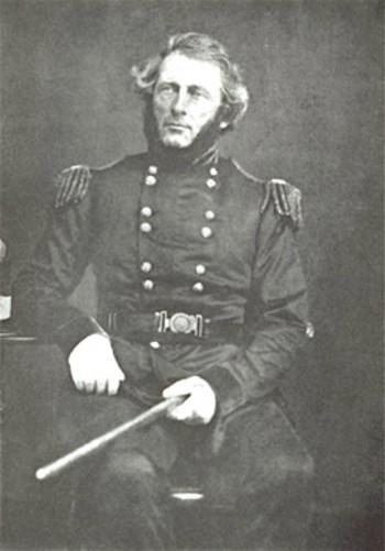 Johnston B. Creighton