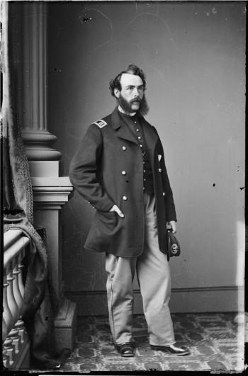 William De Lacy