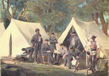 Civil War Biographies Halliday Hayward Green Wood