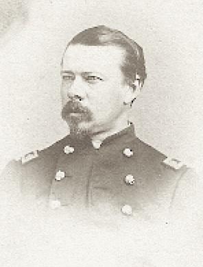 George Hastings