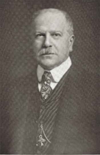 Edwin Hyde