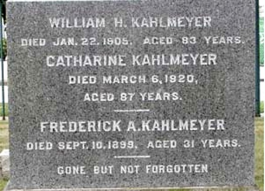 kahlmeyer.stone