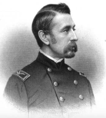 Marshall Lefferts