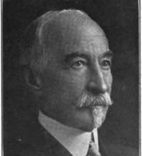 John C. Maben.