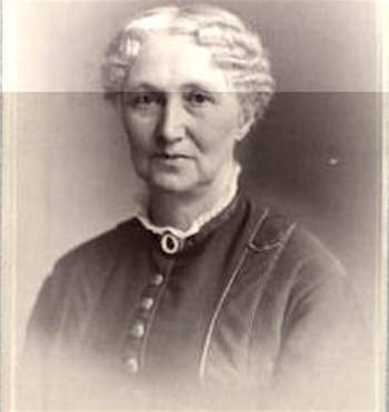 Mary Manning, Civil War nurse
