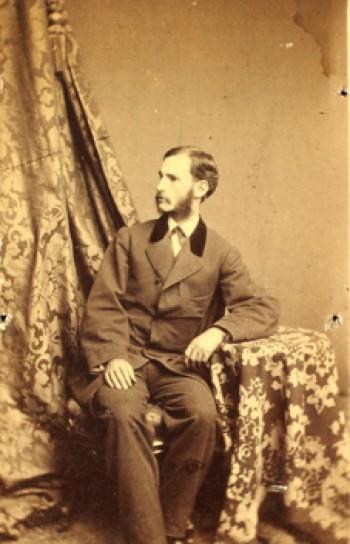 Edward Lewis Mitchell