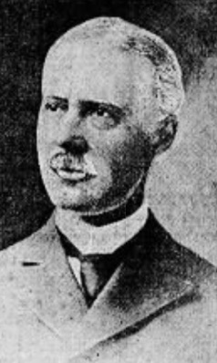 George Moulton