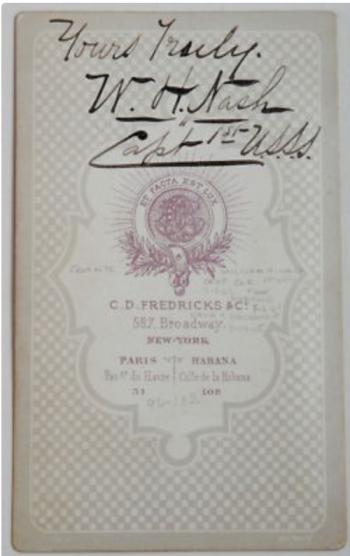 Civil War Biographies: Nagel-Noyes | Green-Wood