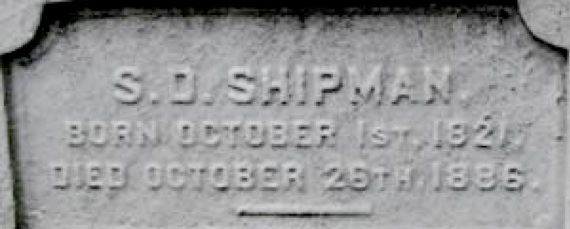 shipman.sylvester