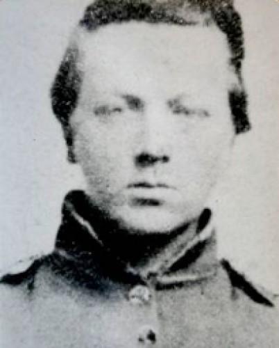 Edward B. Smith.