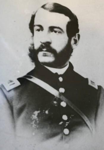 bb3bb4301b6d8 Civil War Biographies  Sumner-Utassy