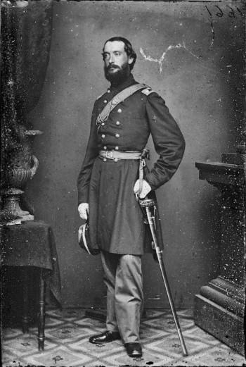 William Greene Ward