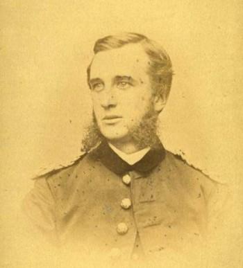 Samuel Greene Wheeler Benjamin