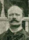 John Whistance