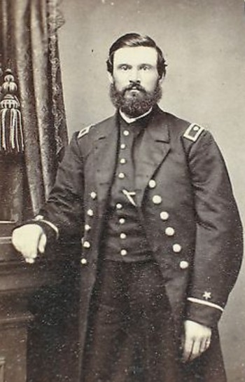 John H. Yeaton