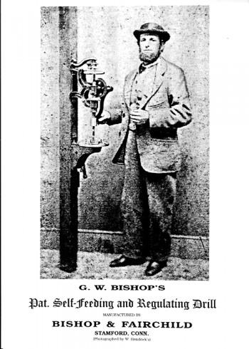 G.W.Bishop