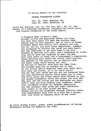 G.W.Bishop-poem