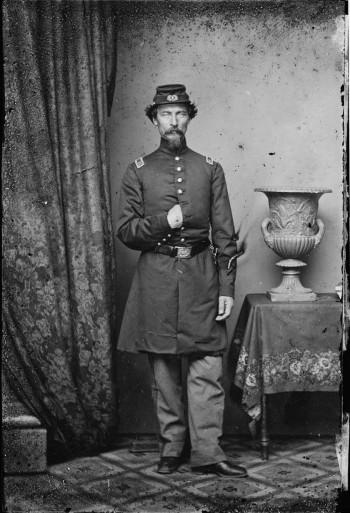 William P. Bensel