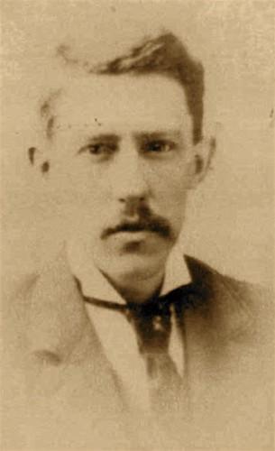 Alexander Bower.