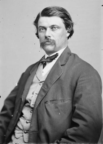 David B. Bridgford