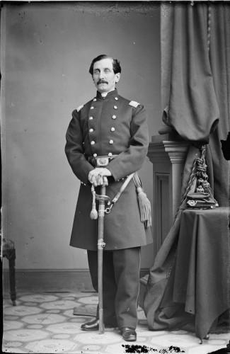 Edmund Charles