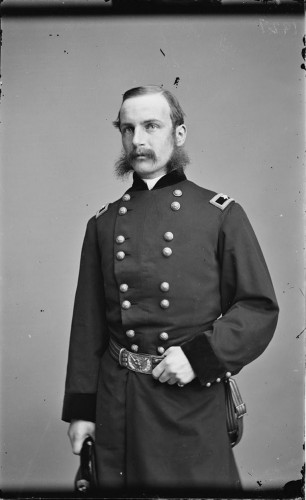 Frederick Winthrop