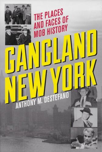 Gangland cover