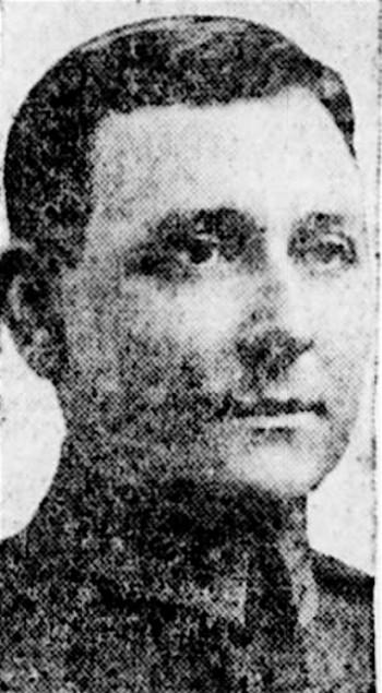 Harold E. Bothwell