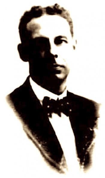 Robert B. Cutting