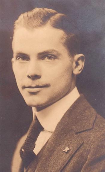 Ferdinand Frerichs