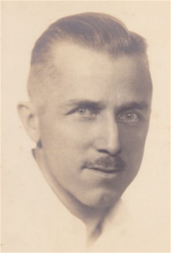 Wilbur Frerichs