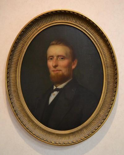 James Howell, mayor of Brooklyn and head of the Brooklyn Bridge.
