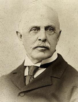 Charles Boyd Curtis
