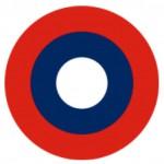 Aero Squadron Badge