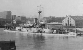 USS Amphitrite
